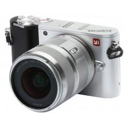 YI M1 42.5mm F1.8 Lens