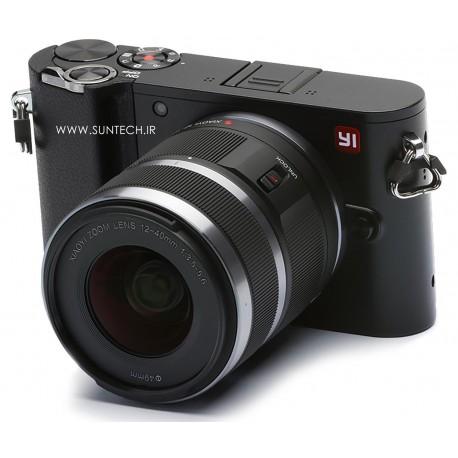 دوربین بدون آینه شیائومی