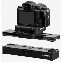 Edelkrone SliderOne and Motion Module