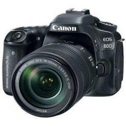Canon EOS 80D 18_135USM