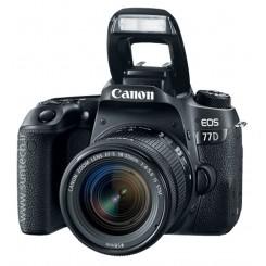 CANON EOS 77D 18-135USM