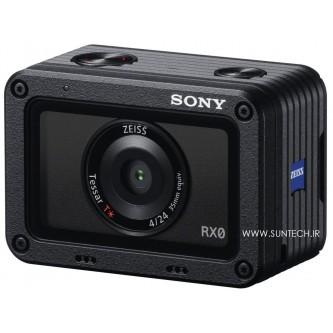 دوربین sony rx0