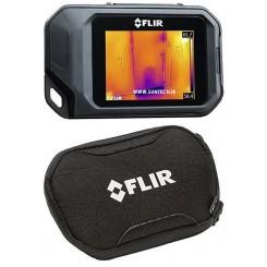 FLIR C2 With Case