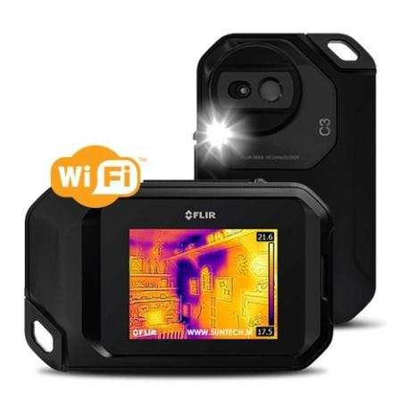 دوربین حرارتی Flir C3