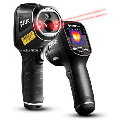 دوربین های حرارتی FLIR TG165
