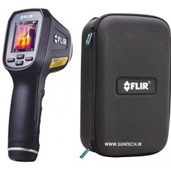 FLIR TG165 With Protective Case
