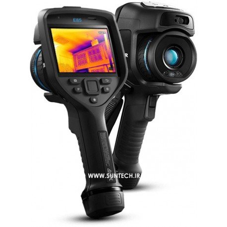 دوربین حرارتی FLIR E85 24