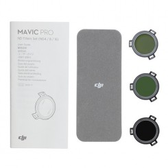 Mavic ND Filters Set