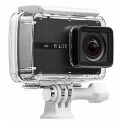 YI Lite Action Camera + Housing