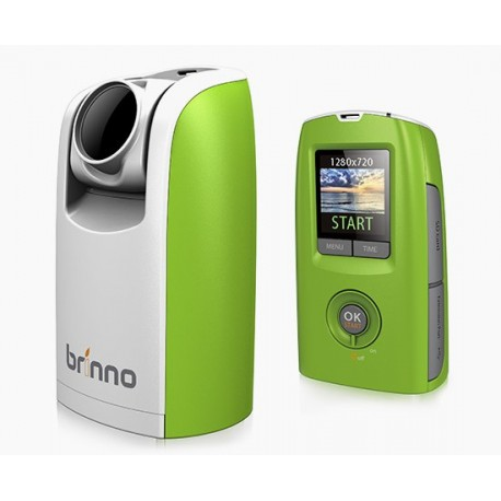 دوربین تایم لپس Brinno TLC200
