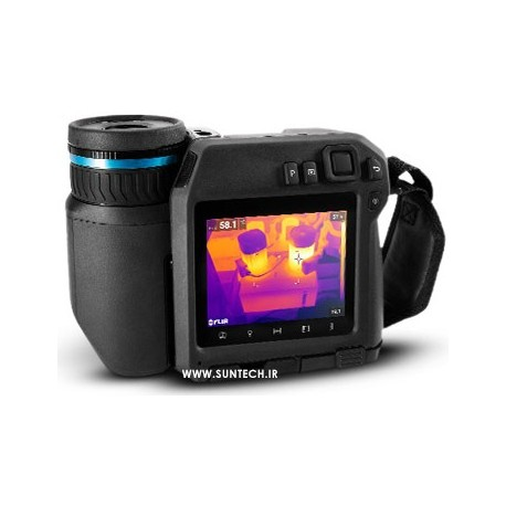دوربین حرارتی FLIR T530