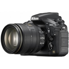 Nikon D810 24-120