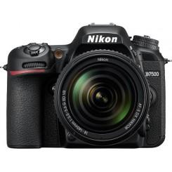 Nikon D7500 18-140