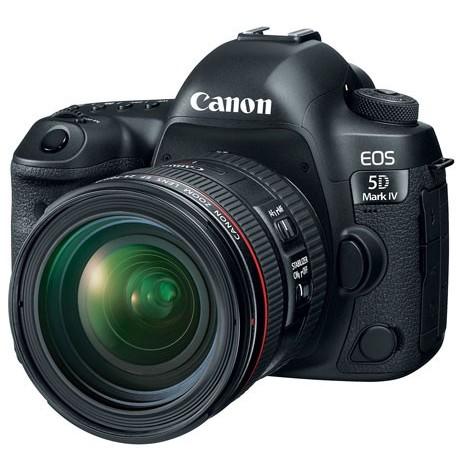 دوربین عکاسی Canon 5D Mark iv 24-70