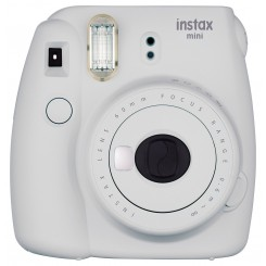 دوربین عکاسی Fujifilm Instax Mini 9 Smoky White