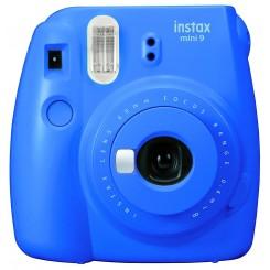 دوربین عکاسی Fujifilm Instax Mini 9 Camera Cobalt Blue