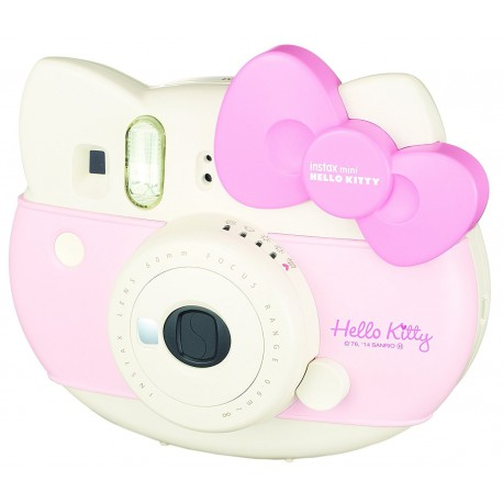 دوربین عکاسی Instax Hello Kitty Pink