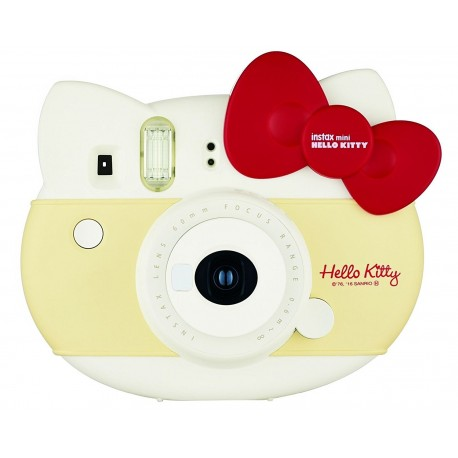دوربین عکاسی Instax Hello Kitty