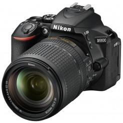 Nikon D5600 18-140