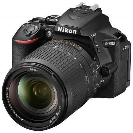 دوربین نیکون D5600