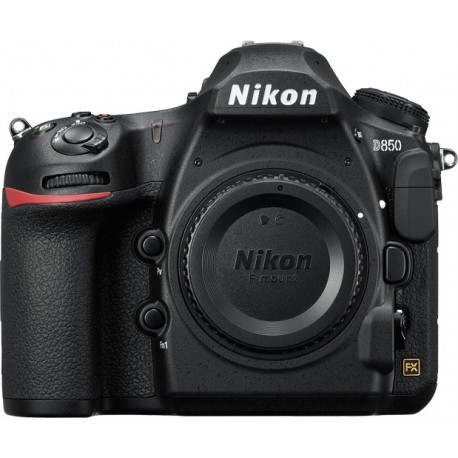 دوربین نیکون دی 850