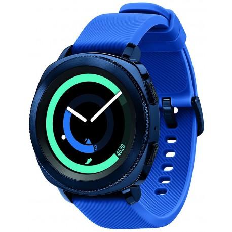 ساعت هوشمند Gear Sport Blue