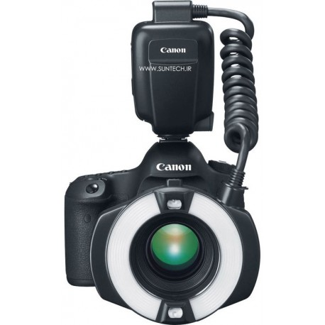 فلاش ماکرو Canon MR-14EX II