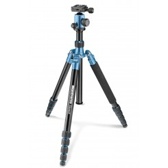 Manfrotto Element Traveller Tripod Big BLUE