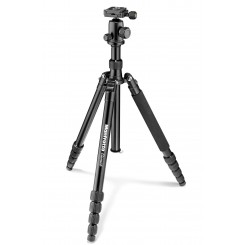 Manfrotto Element Traveller Tripod Big BLACK