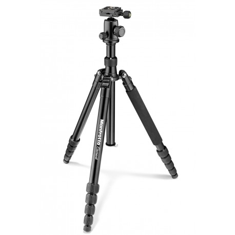 Manfrotto Element Traveller Tripod Big GREY