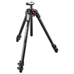Manfrotto 055 Carbon Fiber Tripod
