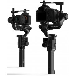DJI RONIN-S FULL PACK