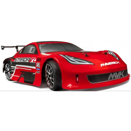 ماشین کنترلی Maverick Strada TC Brushless