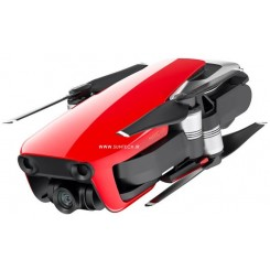 DJI MAVIC AIR COMBO Red
