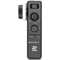 Zhiyun Crane 2 Motion Control