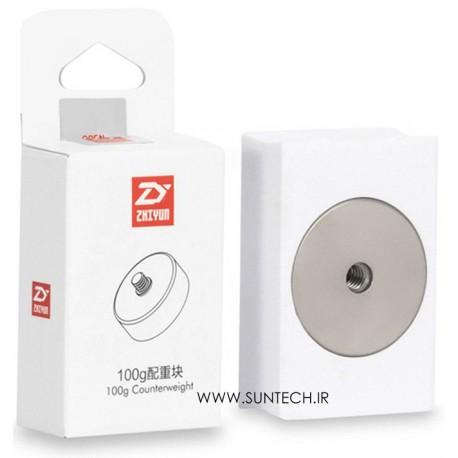 لوازم جانبی zhiyun crane 2
