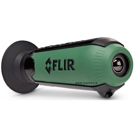 دوربین حرارتی FLIR Scout TK