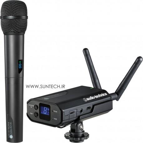فروش میکروفون Audio Technica ATW-1702