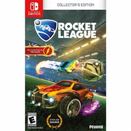 بازی Rocket League برای نینتندو سوییچ