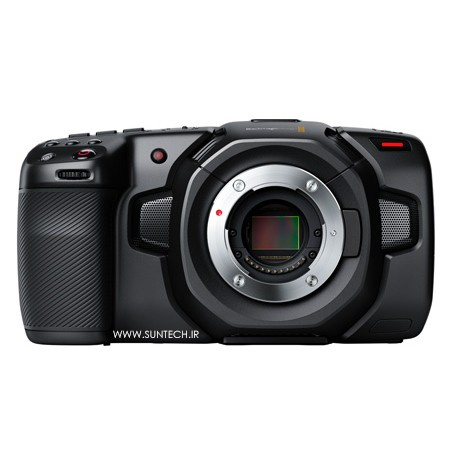 دوربین فیلم برداری Blackmagic Pocket Cinema Camera 4K
