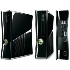 XBOX SLIM 4GB