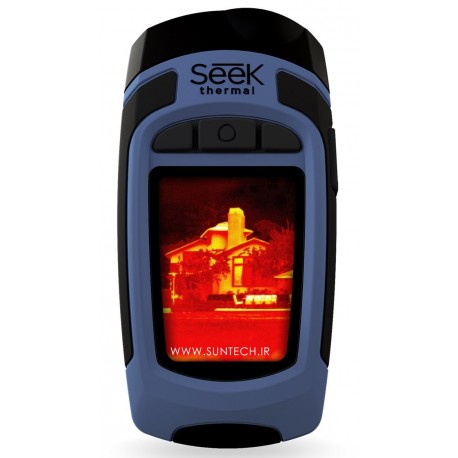 دوربین حرارتی Seek Thermal Reveal