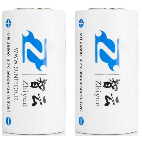 باتری های Zhiyun Crane Plus