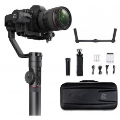 ZHIYUN CRANE 2 With HANDLE