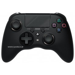 PS4 Wireless Controller ONYX