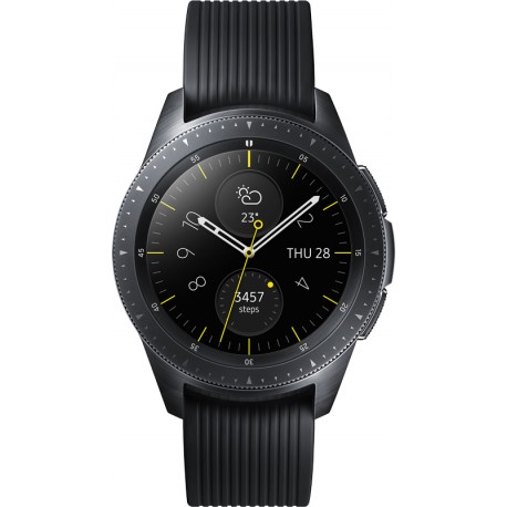قیمت ساعت Galaxy Watch 42mm Midnight Black