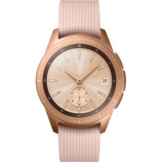 خرید ساعت هوشمند Galaxy Watch 42mm Rose Gold