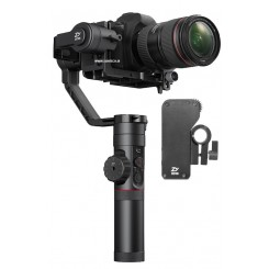 ZHIYUN CRANE 2 With SERVO FOCUS