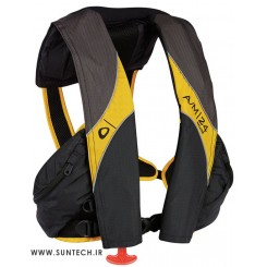A/M-24 Deluxe - Automatic/Manual Inflatable Life Jacket