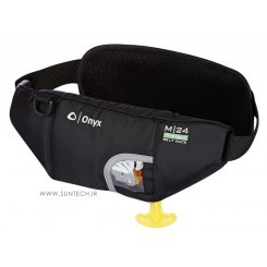 M-24 In-Sight Manual Inflatable SUP Belt Pack Life Jacket